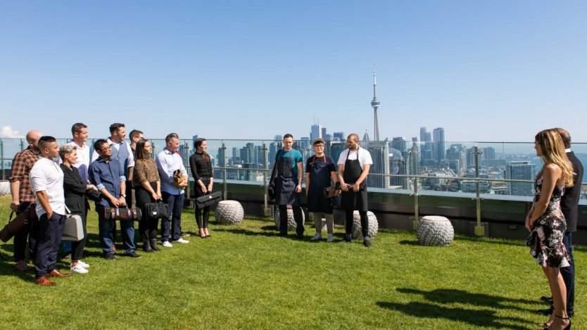 Image for Top Chef Canada Season 7 episode 1 recap: