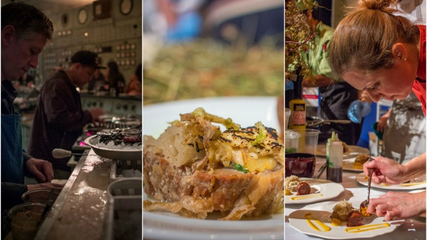 Image for 11 Most Exciting Events in Toronto's Food and Drink Scene in 2016