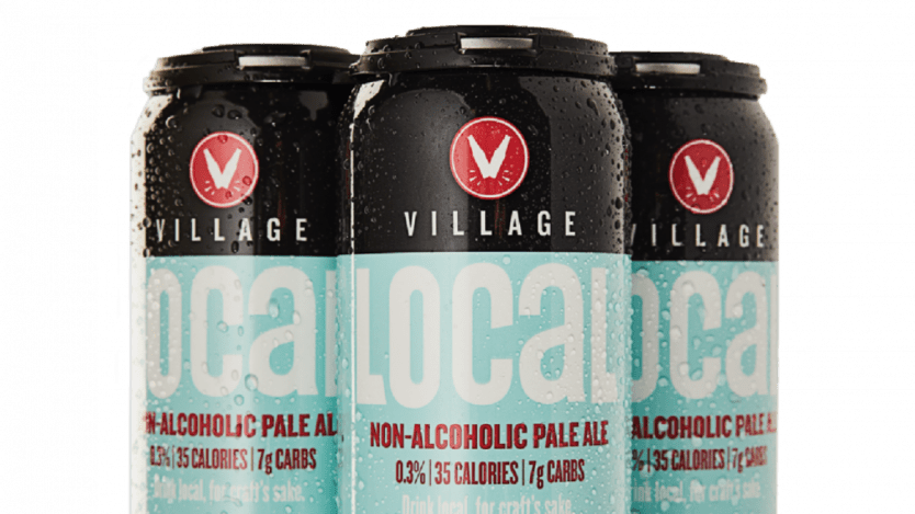 Image for Daily bite: Village Brewery launches non-alcoholic craft beer