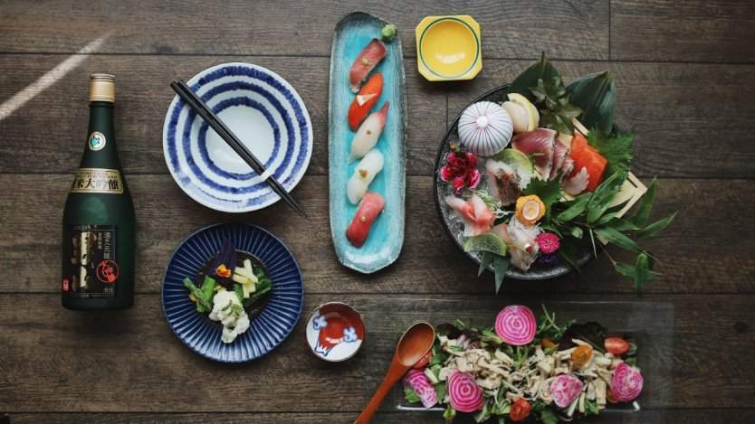 Image for Daily bite: Yuwa Japanese Cuisine celebrates Reiwa with special dinner