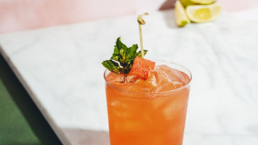 Image for JOEY Restaurant's The Watermelon Drink