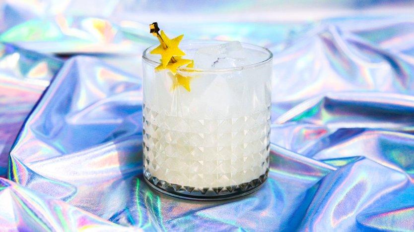 Image for Juke Fried Chicken's Kendall Gender cocktail