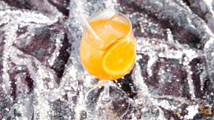 Image for Juke's Raye Sunshine cocktail