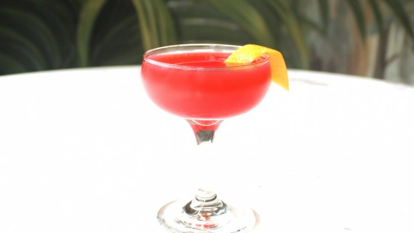 Image for The Laila McQueen cocktail
