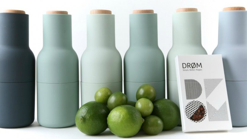 DROM pepper grinders Canada