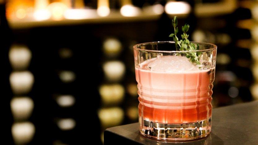 Image for Origo Club's Le Sentier cocktail