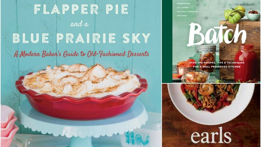 Appetite Random House 2016 cookbooks