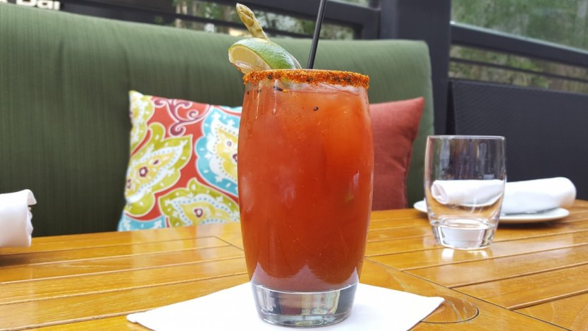 Image for Ki Modern Japanese + Bar's Samurai Caesar