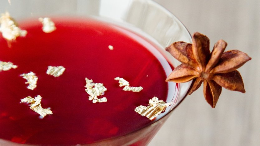 Image for The Salted Vine's Cockeyed Rooster cocktail