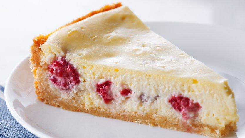 Anna Olson Butter Cake