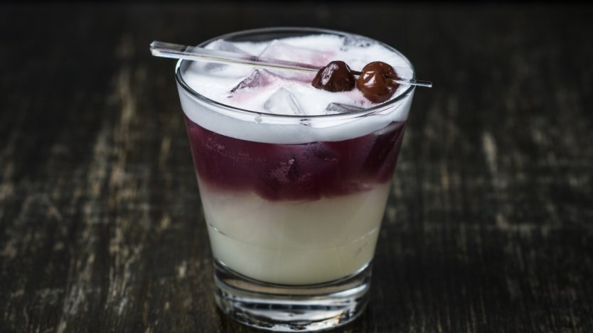 Image for The Common New York Sour