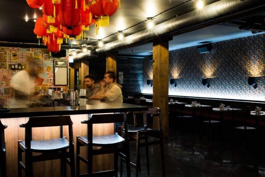 Elevated Restaurants Calgary