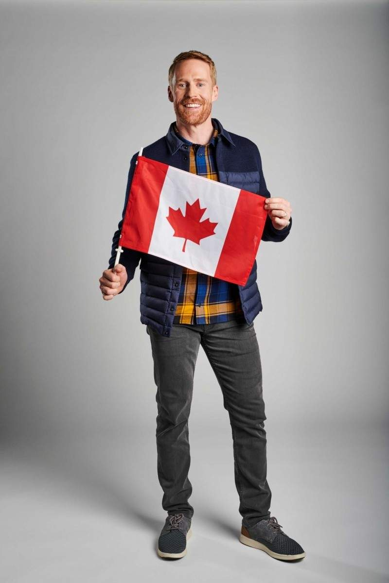 Image for Talking food, travel and Canadian craft beer with Amazing Race Canada's Jon Montgomery