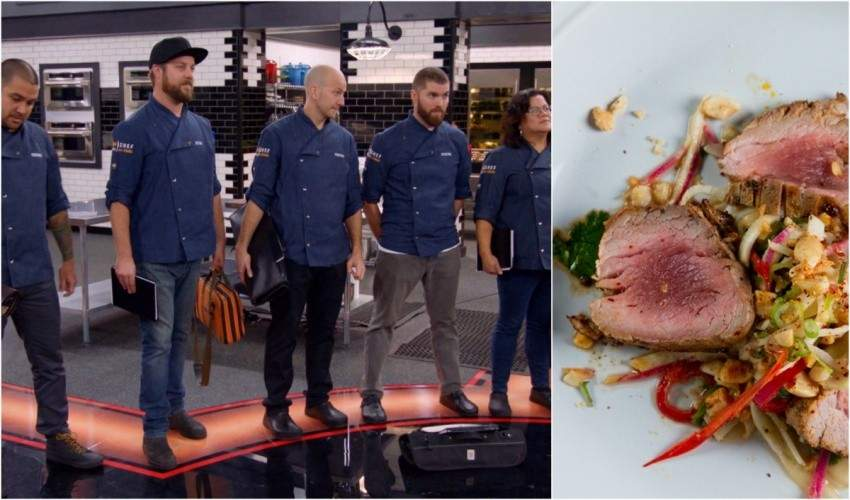 Top Chef Canada All Stars episode eight recap