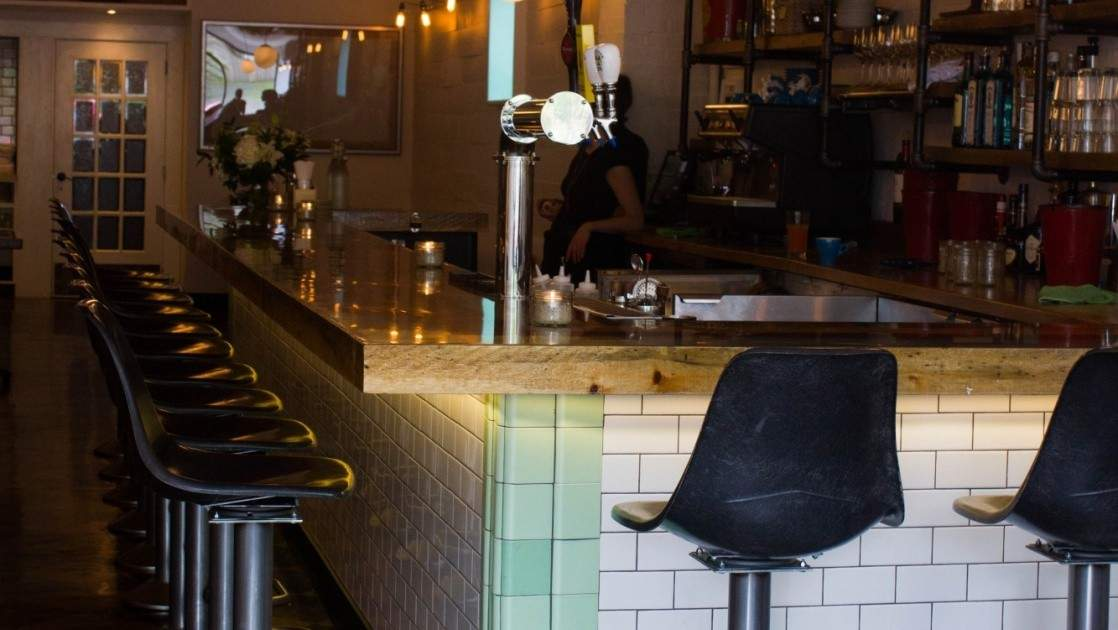 Edna A Welcomed New Dining Hotspot In Halifax Eat North
