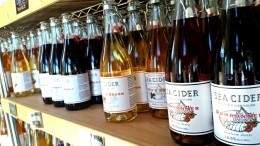 Sea Cider Victoria
