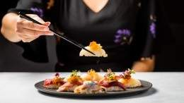 Image for Daily bite: Vancouver's Miku introduces new aburi experience