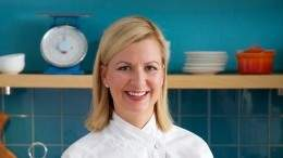 Image for Anna Olson on her new show, street foods around the world and cooking with Canadian beef