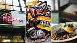 Image for ICYMI: Ottawa chef admits to drug addiction and sexual harassment, skating passes replace candy this Halloween and a restaurant critique in last week's food news