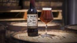 Image for Daily bite: Big Rock Brewery unveils limited edition barrel-aged beer