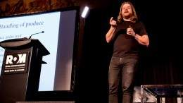 Image for Canadian chefs ask Magnus Nilsson questions on culinary approach, staffing and more