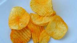 Best all dressed chips in Canada