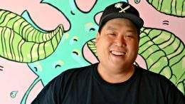 Craig Wong chef Toronto
