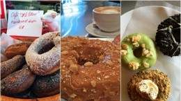 Image for Treat yourself with doughnuts from these 10 places in Canada