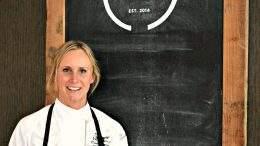 Dana Hauser chef