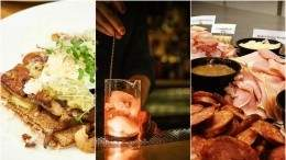 Image for 5 Hot Edmonton restaurants to book a table at now
