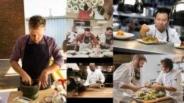 Image for 5 Edmonton chefs share guilty food pleaures