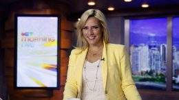 Keri Adams CTV Morning Live Vancouver
