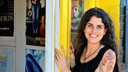 Lauren Marshall vegan chef Halifax