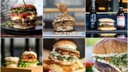 Image for Get your burger on during Le Burger Week, September 1st-7th, 2017