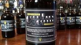 Northwood cold brew coffee