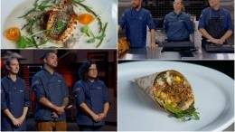 Top Chef Canada All Stars episode two