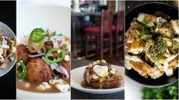 Image for 6 Non-traditional entries featured in Poutine Week 2018