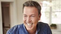 Image for Q&A with Canadian food television host and writer Ricardo Larrivée