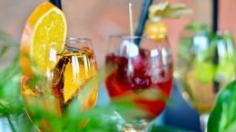 Image for Variations on sangria for the dog days of summerHow to make sangria with reds, whites and rosés.