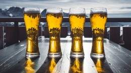 Image for Two Edmonton Breweries Under Fire for Water Support
