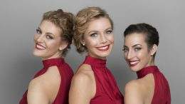 The Willows trio Toronto