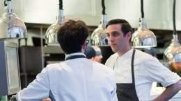 Tyler Shedden Toronto chef