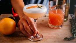 Image for JOEY's Leading Lady cocktail