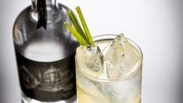 Image for Library Bar's Urban Heir cocktail recipe