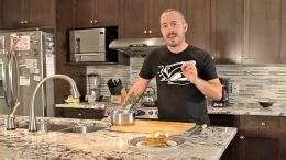 Dan Clapson recipes