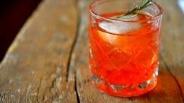 Image for The West Coast Negroni cocktail