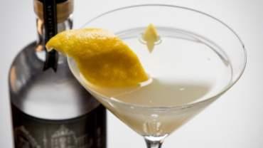 Image for EPIC restaurant's Let It Reign cocktail