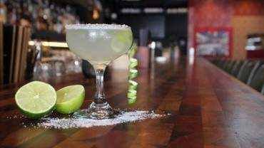 Image for Cascade Room's Burrard Gimlet
