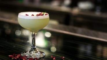 Image for Café Medina's Ipanema cocktail