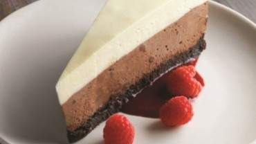 Image for Earls mocha Kahlua pie